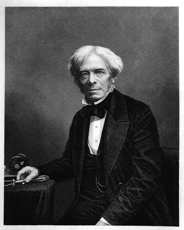 Electrólisis Ley de Faraday