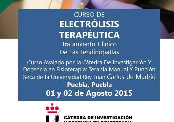 La electrólisis percutánea indolora en México