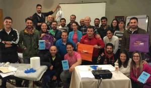 Formación de EPTE electrólsiis percutánea en Badajoz