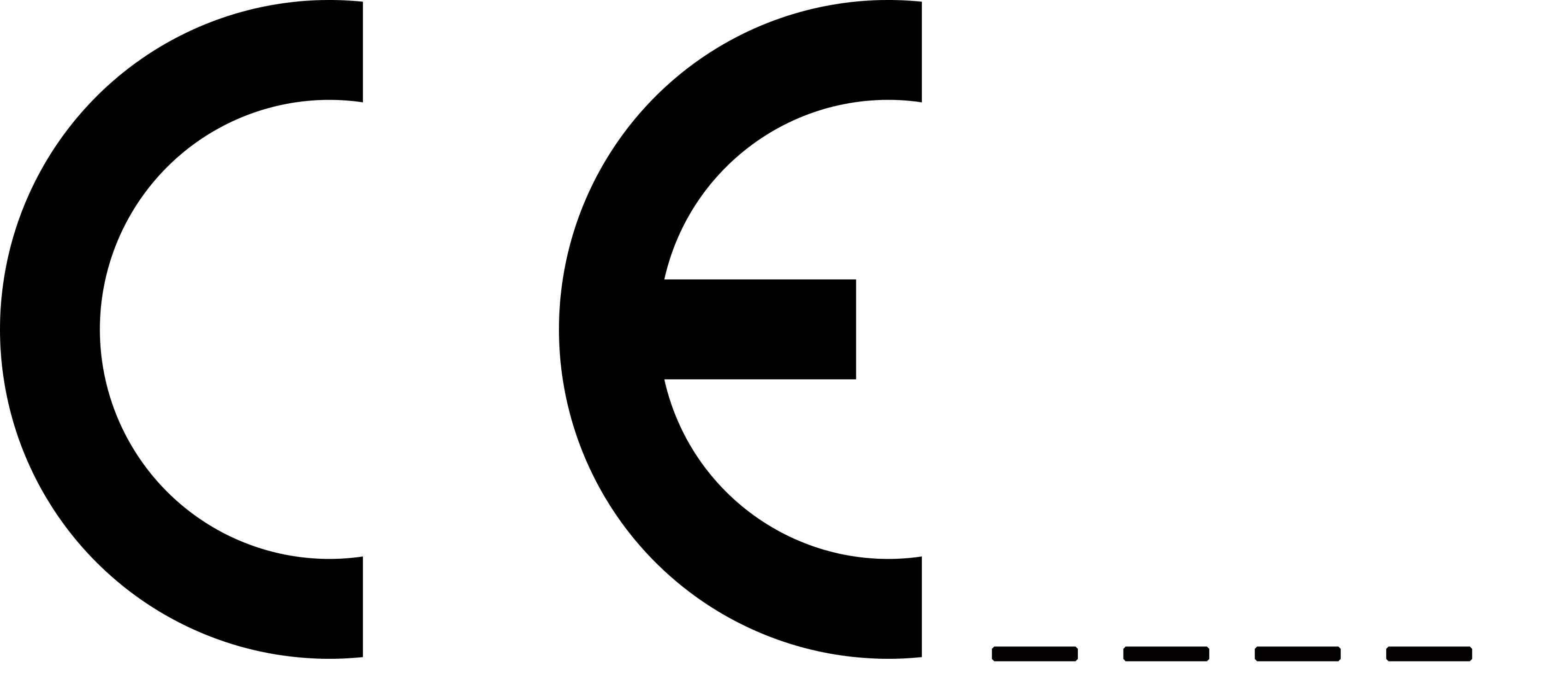 Estructura de leyenda CE sanitario