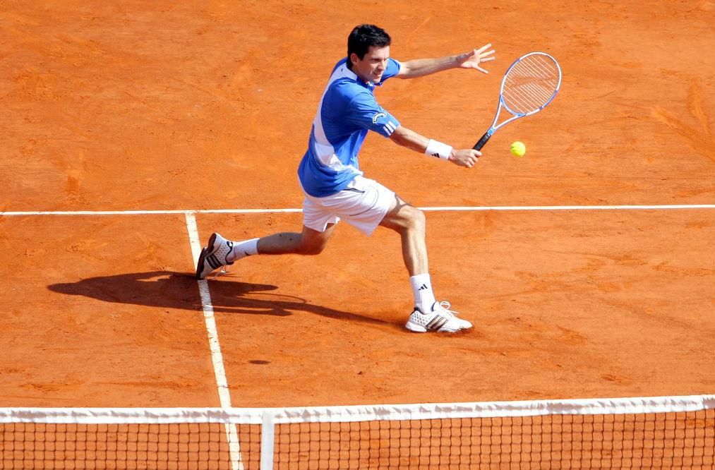 Tenis y correcta postura para evitar lesión epicondilio