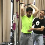 Formación EPTE Inertial Functional Training con Jose Casaña