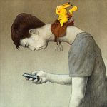 neck pokemon go