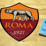Curso EPTE equipo médico-sanitario AS Roma