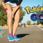 riscos pokemon go