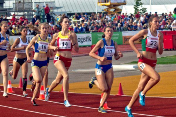 Los fisioterapeutas de las Olimpiadas