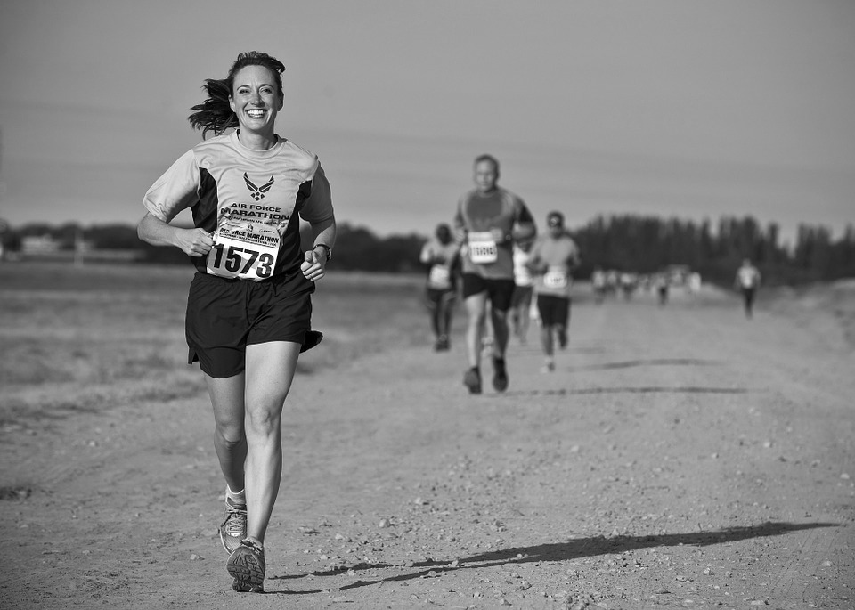 5 errori che si compiono nella pratica del running