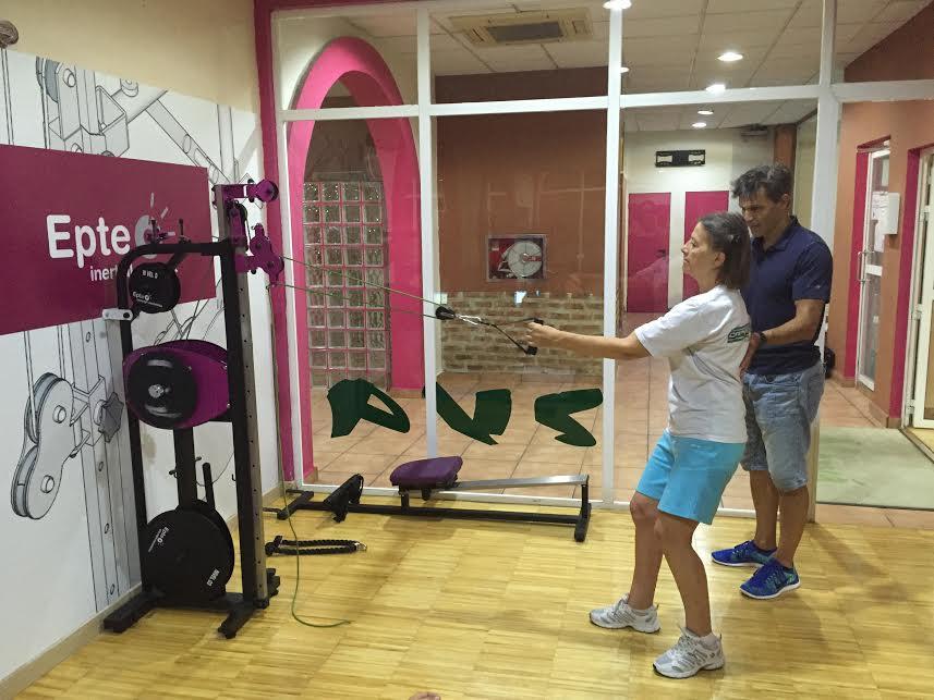 Fisioterapia Idosos
