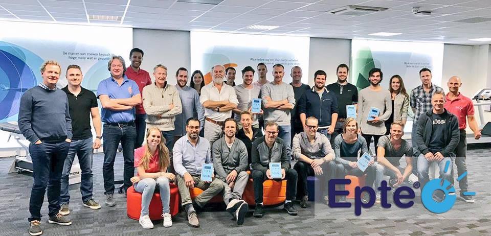 Curso EPTE® Holanda