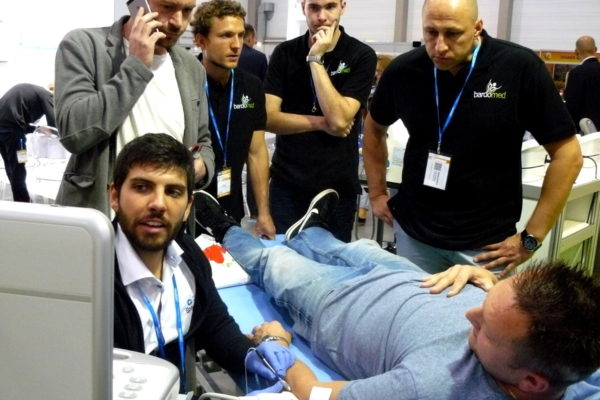 EPTE congreso fisioterapia Polonia