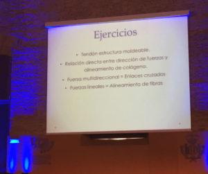 EPTE electrolisis en congreso JAM César Castaño