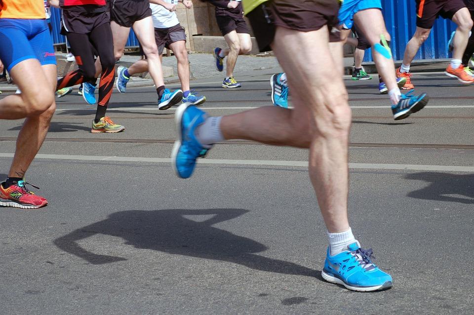 piede dell'atletla