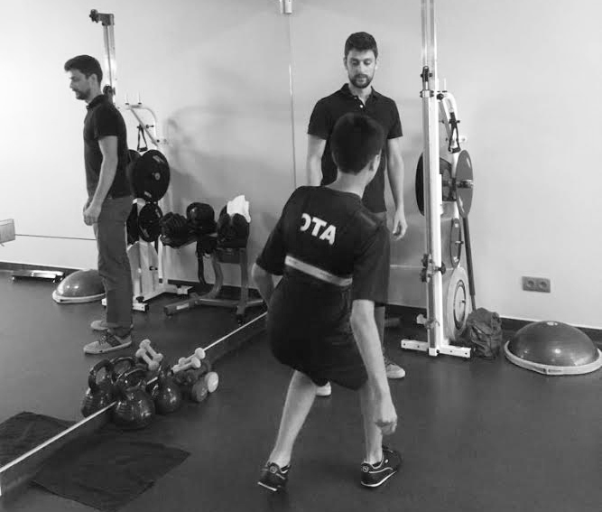 Corsi EPTE® Elettrolisi Percutanea Terapeutica e Inertial Functional Training