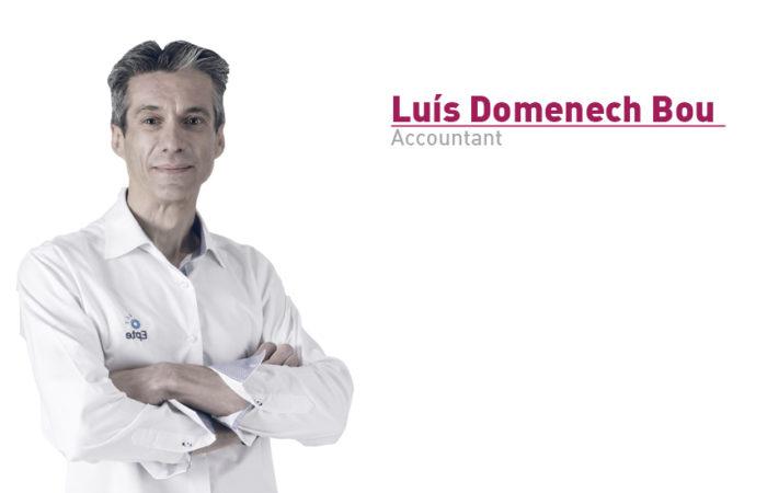 luis Domenech Bou