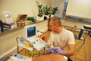electrolisis percutánea terapéutica EPTE