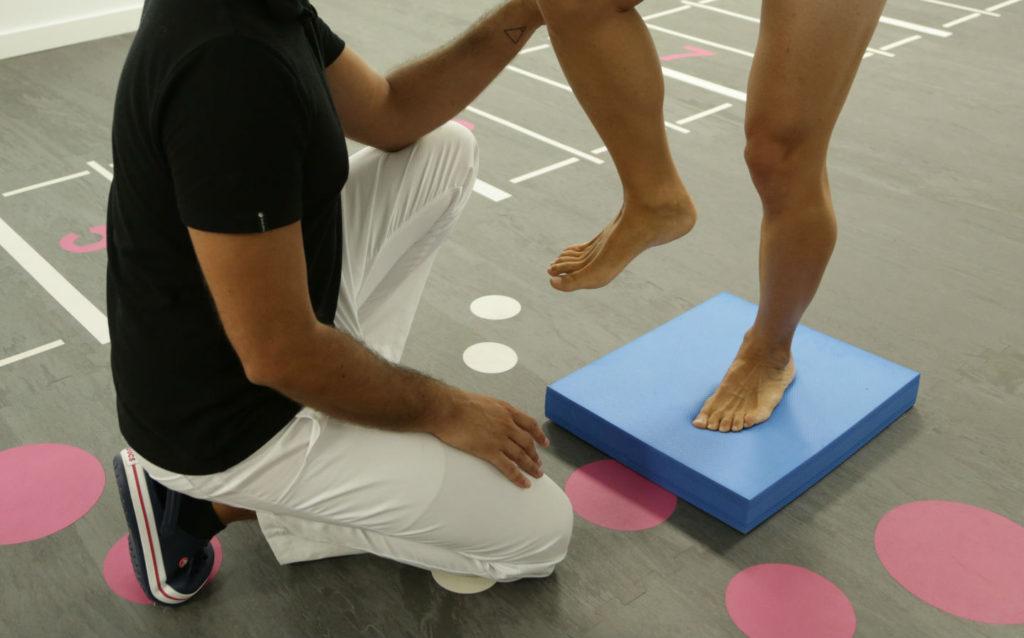 exercício terapêutico na fisioterapia