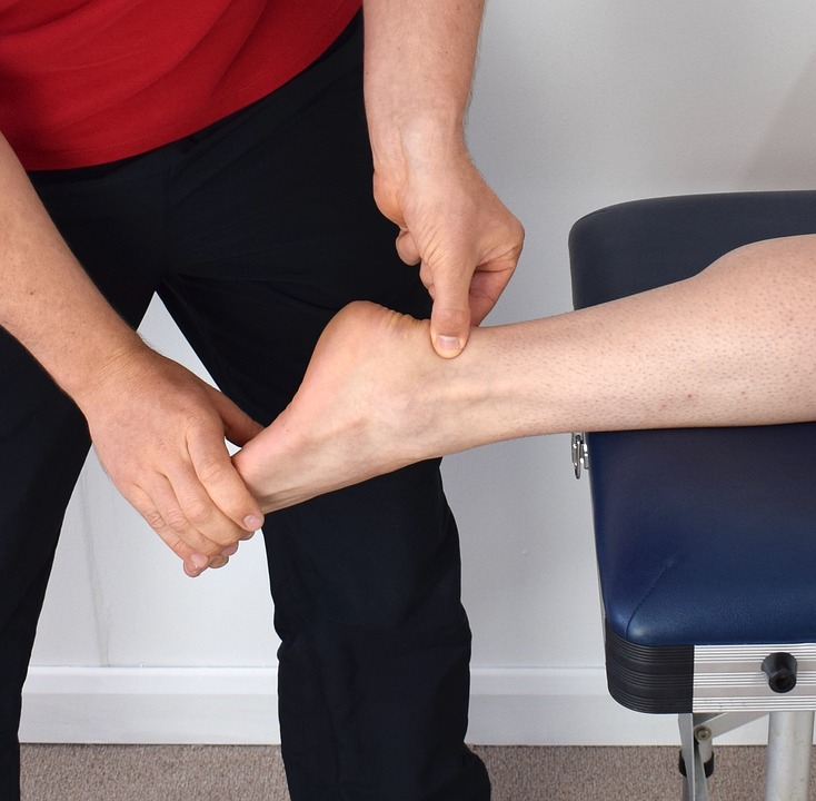 Achilles Tendon Tendinopathy Causes And Treatment