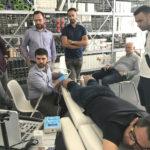 curso electrolisis percutánea Grecia