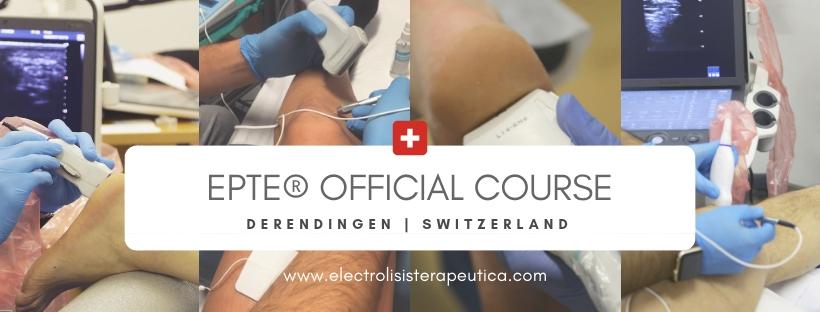 EPTE® Percutaneous Electrolysis
