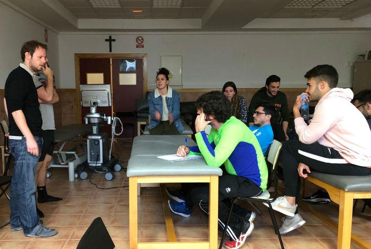 EPTE Inertial Concept seminario UCAM