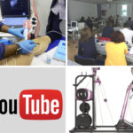 vídeos más populares en YouTube