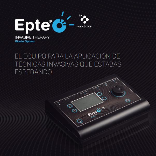 Portada Folleto EPTE® Bipolar System