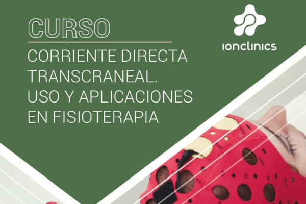 PROGRAMA CURSO tDCS - CORRIENTE DIRECTA TRANSCRANEAL