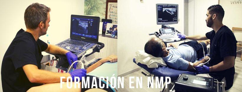 Curso en neuromodulación
