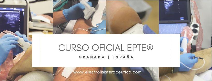 Curso EPTE Granada