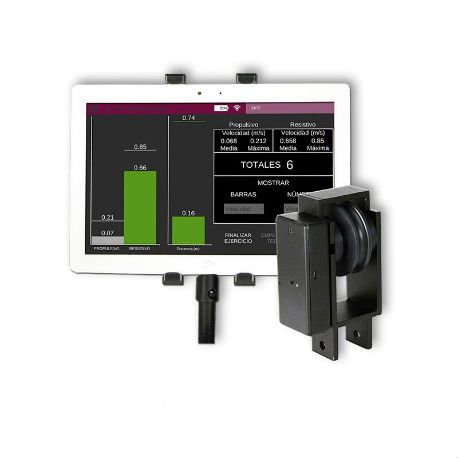 Encoder EPTE® Inertial Measurement System IMS
